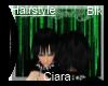<DC> Ciara Blk (f)