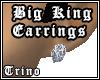 Big King XL Earrings