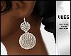 W19 | Disco Drop Earring
