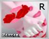 [Zlix]Rose Cuff R