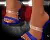 Blu Pumpse