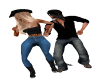 Giddy Up Dance