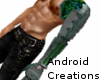 Cyborg Arm Left (M)
