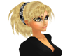 Blonde Braid Trina