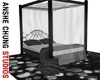 [ACS]CLASSIC CANOPY BED