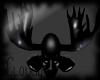 Rubber Moose Ears