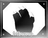 +M+ Tenebro Claws