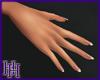 [HH] Natural Nails