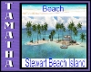 Stewart Beach Islands