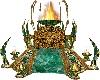 !Emperial Emerald Throne
