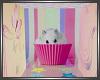 SL Pastel Furry Room