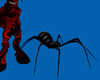 ~R Pet Redback Spider R