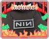 NIN Necklace