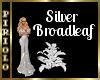 Silver Broadleaf