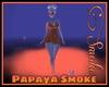  MV  Papaya Smoke