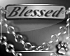 Blessed -Chain
