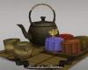 Fan Yin Tea