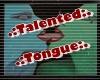 .:TT:.TongueRedTee