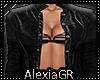 [A] Black Jacket