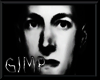 -X- Lovecraft Portrait