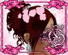 {G}Pink Silk Roses