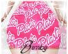 EML Plastic Skirt