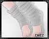 Cz!Gray Socks