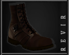 R;Brown;Boots