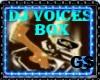 GREAT DJ VOICE BOX M & F