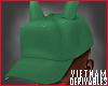 VD' Goblin hat 1