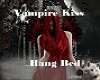 Vampire KIss Hang Bed