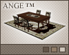 Ange™ Dining Suite II