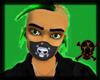 Punk Hair Ooze Green