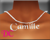 (DC)Camille Necklaces