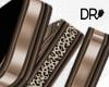 DR- Wild bracelets