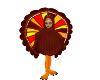 Thanksgiving Turkey Wear