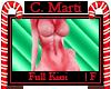 C. Marti Full Kini F