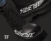 $ Slime Life Boots