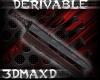 3XD Gladius Sword
