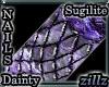 [zllz]Dainty Purple Drgn
