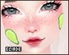 Cucumbers e