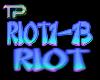 !TP Dubstep Riot VB2