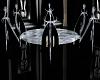 Crystal Skull Table