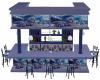 Light Blue Wolf Bar