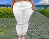 GL-Rae White Pants
