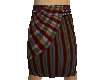 William Wallace Skirt
