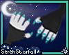 SSf~ Farica Claws F