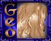 Geo Polgara Golden Blond