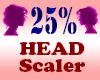 Resizer 25% Head