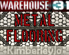 Warehouse 31 Flooring